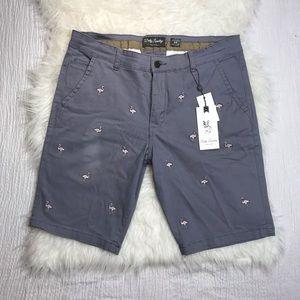Dirty Laundry Men Short Size 34